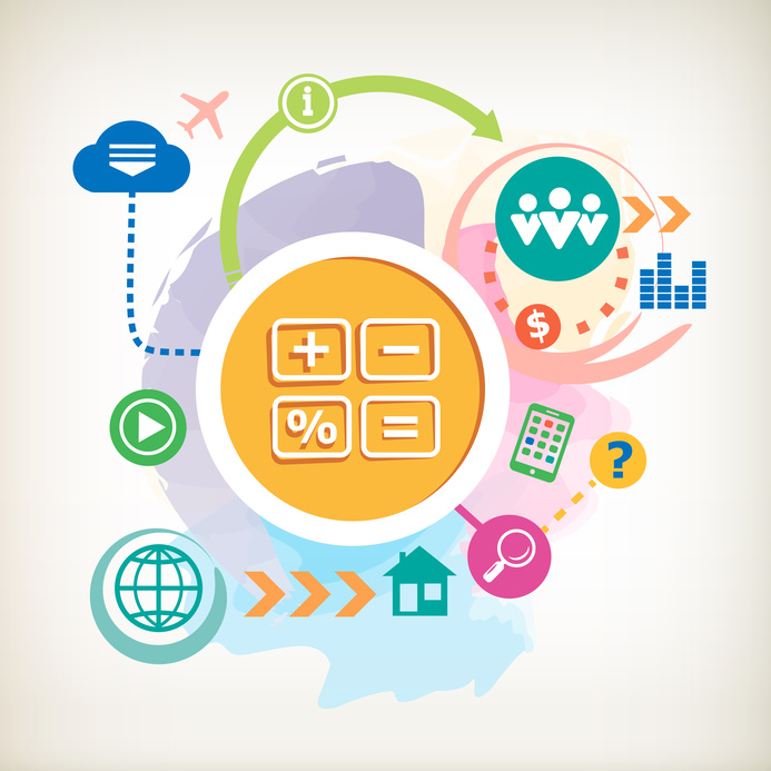 business intelligence and data visualization can increase profits