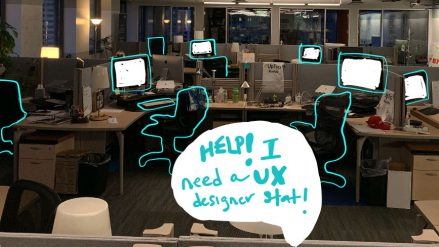 Solving UX Problems Without a UX Team